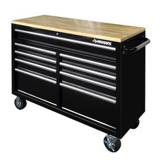 Find Ultimate Storage 56 Quot 10 Drawer Tool Trolley At