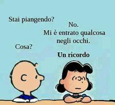Peanuts #aforismi
