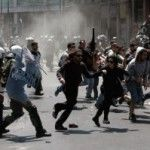 What to Do During Civil Unrest in Your City - Preparing For SHTF