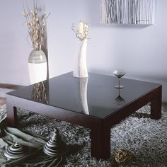 Beverly Hills Furniture Narciss Coffee Table & Reviews | Wayfair