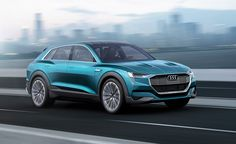 Audi is getting serious about its portfolio of battery-electric models and is set to launch three battery-electric vehicles over the next three years, CEO Rupert Stadler officially confirmed at the 2017 Vienna MotorSymposium. There will be two mid-size crossover models and a more compact premium car. The push to go full electric seems to have […]