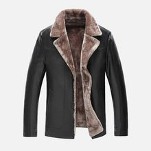 {Get it here ---> https://tshirtandjeans.store/products/2017-fashion-thicken-casual-mens-leather-jackets-and-coats-winter-faux-fur-leather-coat-male-suit-collar-overcoat-motorcycle/|    {New arriving 2017 Fashion Thicken Casual Mens Leather Jackets And Coats Winter Faux Fur Leather Coat Male Suit Collar Overcoat Motorcycle now available $US $70.00 with free postage  yow will discover this piece together with a lot more at our favorite site      Find it now on this website…