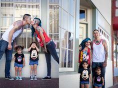#family #photoshoot #photography #zombymama