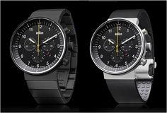 Braun BN0095 Chrono Watch
