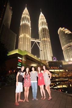 Fan Trip 2 - Kuala Lumpur, Malaysia