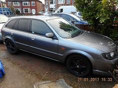 Mazda 323 i solved the problems at idle mazda 323 repairs ebay mazda 323f 20 sport spares or repair engine supplied carparts carrepair ukdeals fandeluxe Choice Image