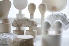 Mia E Göransson Ceramics via HEIMELIG blog