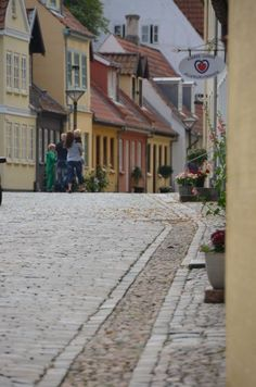 Denmark, Odense  #visitfyn