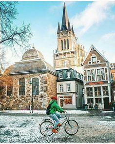 Aachen.. Germany