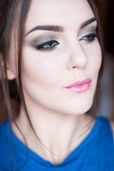 Makeup, Beauty, Make Up, Beauty Makeup, Beauty Illustration, Bronzer Makeup