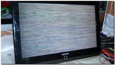 При включении светодиод дежурного режима начинает моргать, звучит музыкальная заставка, но подсветка не появляется, телевизор начинает новую попытку запуска и так продолжается около 3 минут. В какой-т...