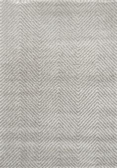 Palermo Rug in Grey Contemporary Area Rugs, Modern Rugs, All Modern, Grey Chevron, Home Additions, Grey Rugs, Throw Rugs, Girl Room