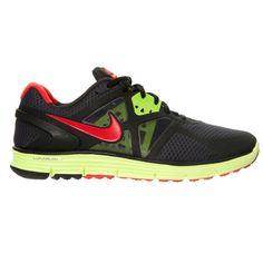 newest 5e9b4 2bed5 Nike Lunarglide(+) 3 Herre
