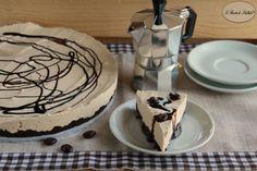 Un dolce fresco e dal sapore unico: cheesecake al caffè