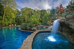A pool among pools......gorgeous!