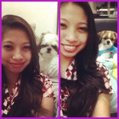 I miss my babies. :* #dogtime #cutiepatootie #jgh