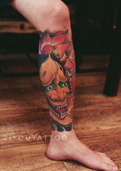 30 Inspiring Leg Tattoos For Men Shin Tattoo, Knee Tattoo, Leg Sleeve Tattoo, Leg Tattoo Men, Calf Tattoo, Leg Tattoos, Tattoos For Guys, Japanese Leg Tattoo, Japanese Legs