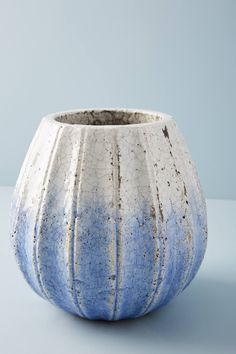 Shop the Glazed Indigo Pot and more Anthropologie at Anthropologie today. Read customer reviews, discover product details and more.