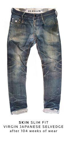 DENHAM the Jeanmaker - DE RODE WINKEL fa75df11d5