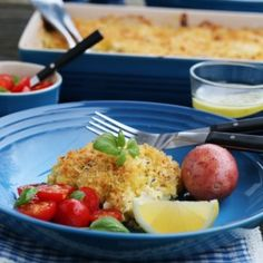 » UKEMENY 24/2017 A Food, Food And Drink, Dere, Frisk, Parmesan, Potato Salad, Grains, Eggs, Curry