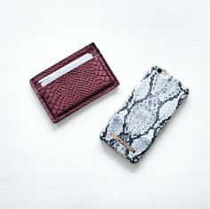 Python by @sofiaskoglund - Fashion case phone cases iphone inspiration iDeal of Sweden