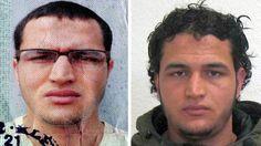 Berlin attack suspect Anis Amri killed in Milan #World #iNewsPhoto