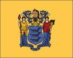new jersey state flag  | new-jersey-state-flag.png