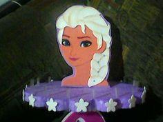 Mi dulce sorpresa: Sorpresas Frozen