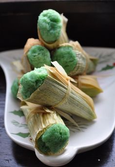 Sweet Lime Tamales R