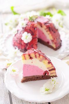 Kessy's Pink Sugar