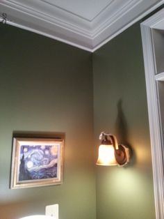 Image Result For Sherwin Williams Olive Grove