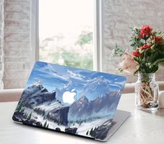 Items similar to Nature Macbook Pro 13 Skin Landscape Macbook 12 Decal Mountains Macbook Air 13 2018 Vinyl Skin Forest Macbook Pro Retina 15 Sticker on Etsy Macbook Pro Cover, Macbook Air 11, Macbook Pro Retina, Buy Vinyl, Change Your Mind, No Response, How To Apply, Nature, Etsy