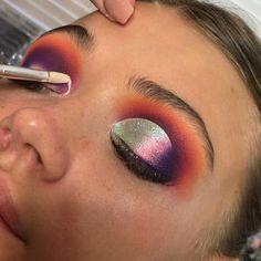 blush makeup looks Makeup Is Life, Sexy Makeup, Makeup On Fleek, Makeup Goals, Glam Makeup, Love Makeup, Makeup Inspo, Makeup Eyeshadow, Makeup Inspiration