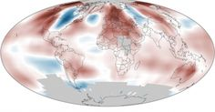 4 Takeaways from the Annual Climate Review