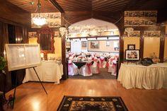 Wedding reception venue & banquet hall
