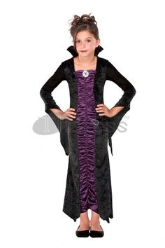 Halloween Costumes vampire COSPLAY Victoria