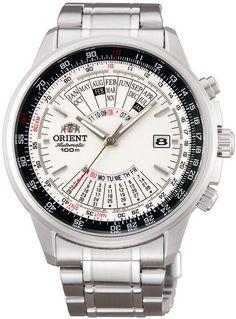 Amazon.co.jp: [オリエント]ORIENT 【Amazon.co.jp/Javari.jp限定】 腕時計 Automatic オートマチック 万年カレンダー 自動巻き 【数量限定】 WV0321EU メンズ: 腕時計