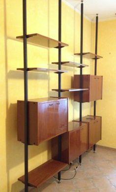 http://www.ilrestaurato.com/libreria-anni-50-stile-albini/