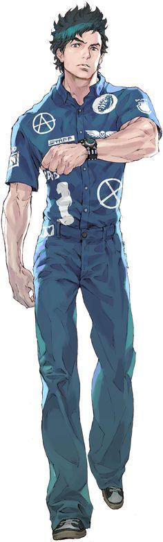 Sigma (Kinu Nishimura)