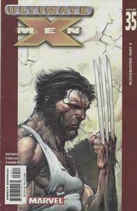 Ultimate X-Men No 35 / 2003  £1.00