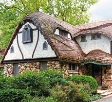 English Cottage Tudor Storybook House My Dream House Dream