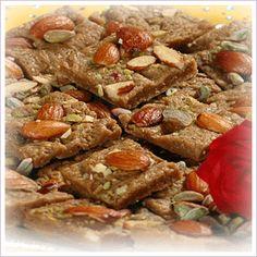 Sohan Halwa- persian sweet