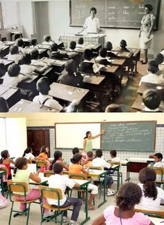 Como as escolas transformam crianças em adultos medíocres — Medium Brasil — Medium