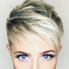 Short Hairstyle 2018 - 9