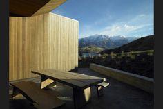 Te Kaitaka by Stephen Lawson Architects, Wanaka, New Zealand