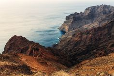 Canary Islands I by Lukas Furlan