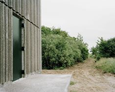 Gallery of Skjern River Pump Stations / Johansen Skovsted Arkitekter - 10