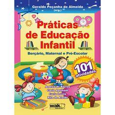 Livros Educação Infantil 2