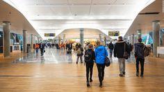 Este es el aeropuerto más verde del mundo - CNNEspañol.com