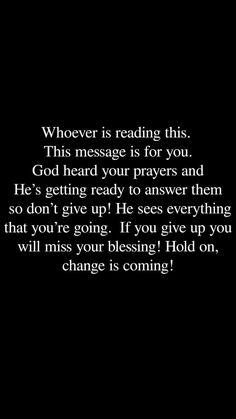 Thank u god 😘😘😘 Prayer Verses, Faith Prayer, God Prayer, Bible Verses Quotes, Faith Quotes, Wisdom Quotes, Qoutes, Spiritual Quotes, Positive Quotes